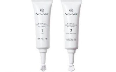 NovAge Advanced Skin Renewing Treatment